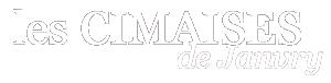 Les Cimaises de Janvry Logo